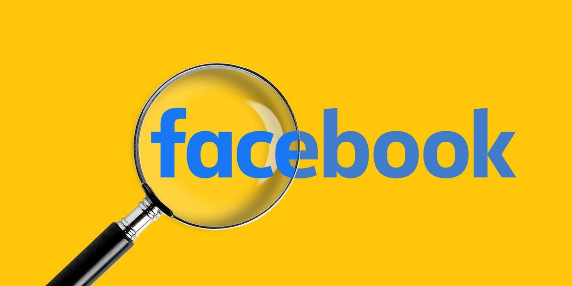 Facebook's privacy dilemma